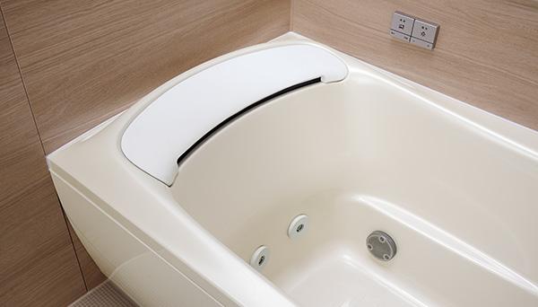 TOTOのファーストクラス浴槽